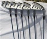 JACK NICKLAUS Golf Club Set THE BEAR GOLF CLUBS